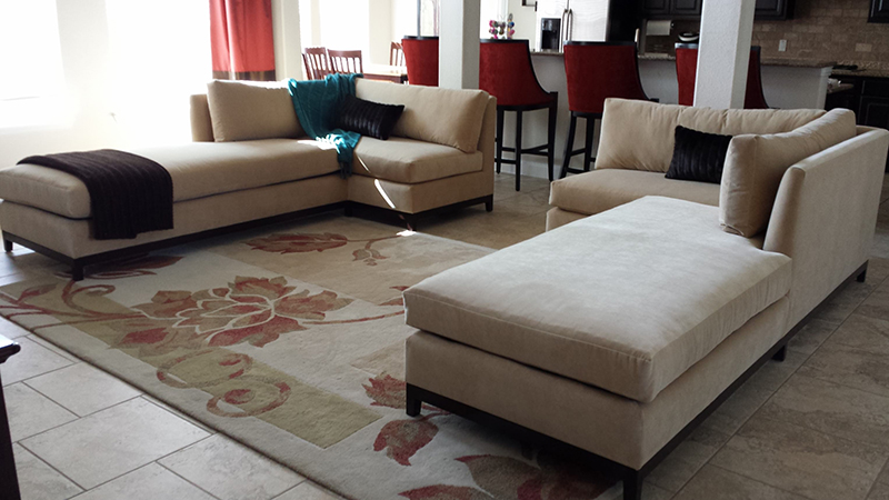 custom built furniture houston