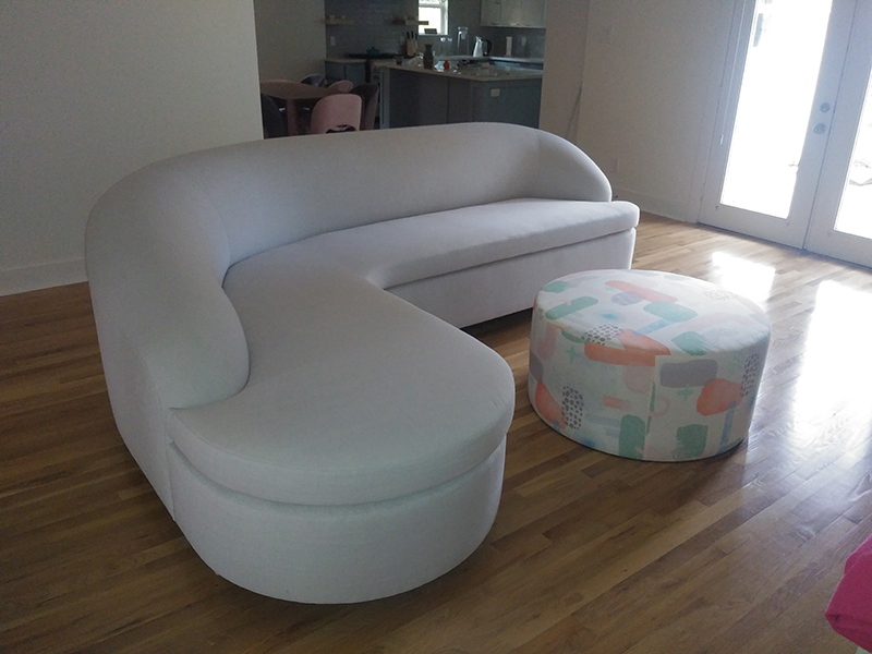 custom sofas houston