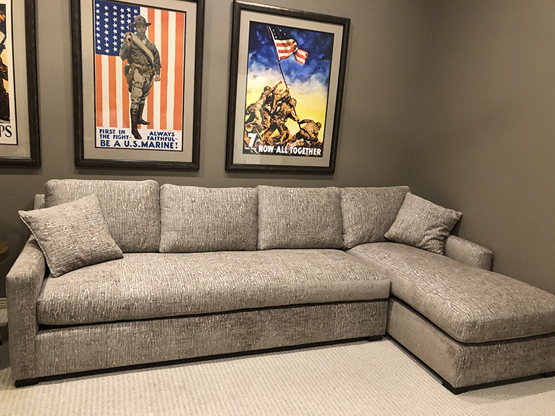 custom sofa builders