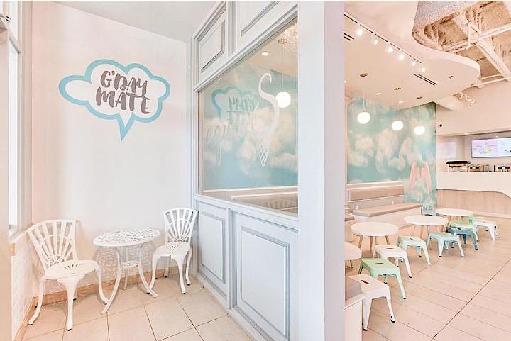 cafe furniture near me