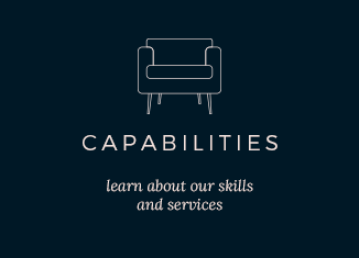 learn about our skills and services