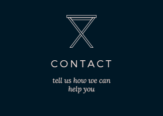 contact us and tell us how we can help you