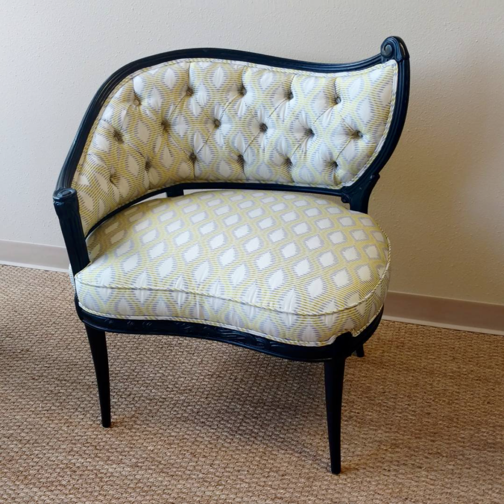 places that reupholster furniture